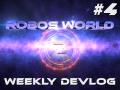 Weekly Devlog #4