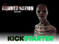 Damned Nation Reborn now on Kickstarter