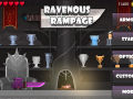 Ravenous Rampage Gets an Amazon App Store Release!