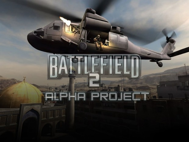 Alpha Project Online Support !