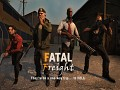Fatal Freight - Official Release