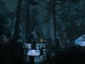 Through the Woods has been Greenlit!