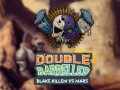 Double Barrelled - Progress Update (Week 2/15)