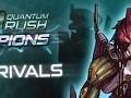 Quantum Rush: Champions – New Tier 7 Boss Characters!