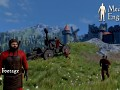 Medieval Engineers - Announcement