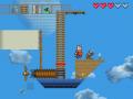 Airship Q - Volcano Island [Video]