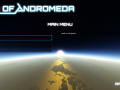 Seed of Andromeda Development Summary January 14th, 2015