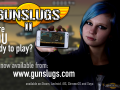 Gunslugs 2 is available, and future plans!