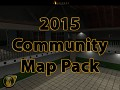 GoldenEye: Source 2015 Community Map Pack