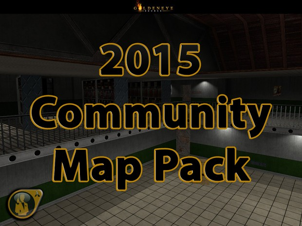 GoldenEye: Source 2015 Community Map Pack