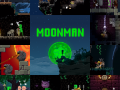 Moonman in 2015! Now on Kickstarter!