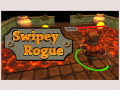 Swipey Rogue (mobile arcade/rogue): Devlog 1 - Introduction