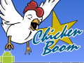 Chicken Boom for Android coming in February