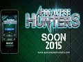 Geo location based Apocalypse Hunters launches a new Trailer