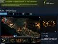 Ralin-Dwarf Wars has been Greenlit