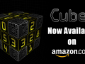 Cube27 now available for sale on Amazon