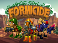 Formicide Alpha Demo v0.17 Released