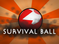 [EARLY PROTOTYPE] Survival Ball for Android TV