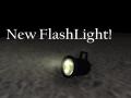 New Flashlight Built!