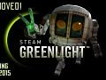 Shiny has been Greenlit!!!