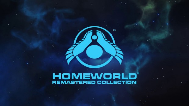 Homeworld Remastered Collection is now on Steam