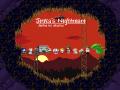 Jenka's Nightmare is Now on IndieDB!