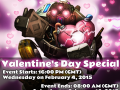 Guns and Robots Valentine's Day Special