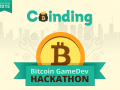 Game development hackathon for bitcoin related games starting now!