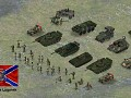 Fierce war: Modern Warfare