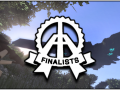 Make Arma Not War Finalist!