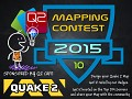 2015 Mapping Contest for Quake 2