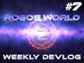Weekly Devlog #7