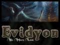 Support Evidyon at Indiegogo!
