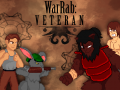 WarRab: Veteran, Indie RPG Game