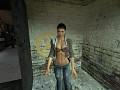 Half-life 2 - Using Custom Content with Mods