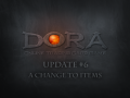 Update 6: A Change to Items
