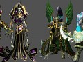 Warcraft III Art assets released for modders