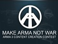Make Arma Not War Finalists