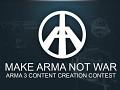 Make Arma Not War Finalists