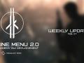 SkyLine Menu 2.0 Weekly Update #1