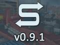 Skyline Game Engine V0-9-1 Released