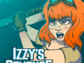 Izzy's Revenge - comic book styled game on kickstarter!