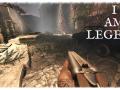 I am Legend: Tuesday Update #1