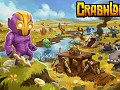 Crashlands Box-Art arrives!