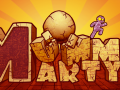 Play the Android Demo Mummy Martyr!