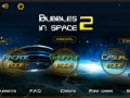 1st 'Bubbles in space 2' trailer is online