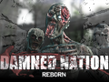 Damned Nation Reborn On Steam Early Access