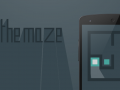 The Maze is out for Android!