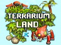 """""""Terrarium-land""""  Art."""