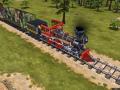 Bounty train v 0.2 -  new trains